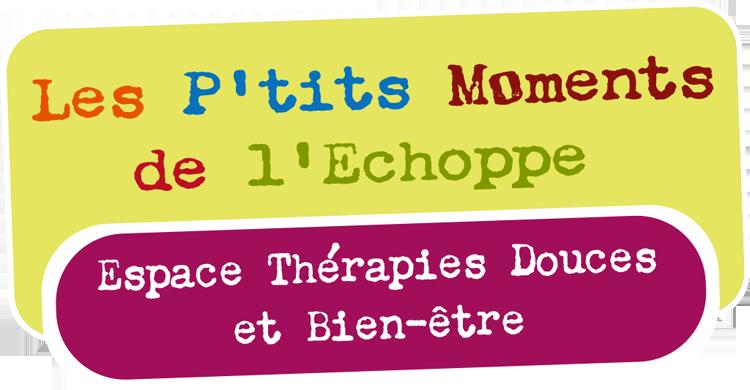 Les Ptits Moments de l'Echoppe - Logo